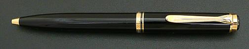 Pelikan 600 Black Ballpoint