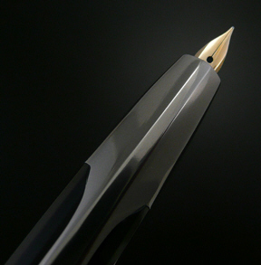 Pilot Namiki Vanishing Point Capless Fountain Pen